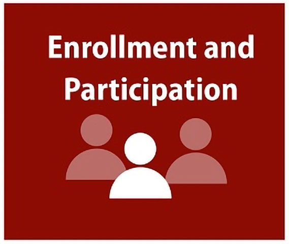 Enrollment and Participation